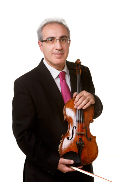 Angelo Vieni