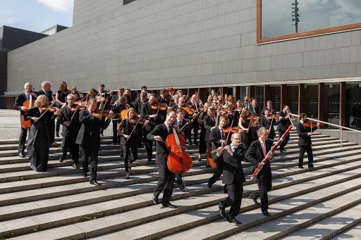 La OSN invita a sus abonados al concierto inaugural de la Temporada