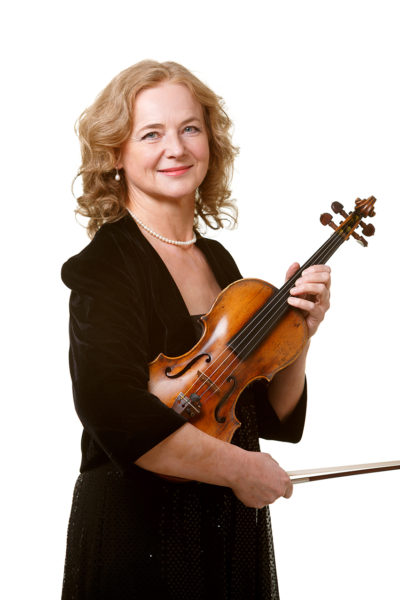 Grazyna Romanzuck