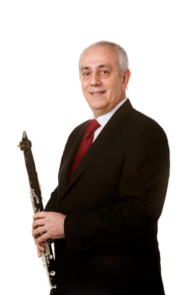 Javier Inglés