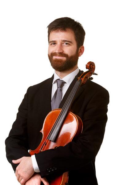 José Ramón Rodríguez