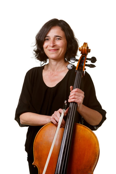 Lara Vidal