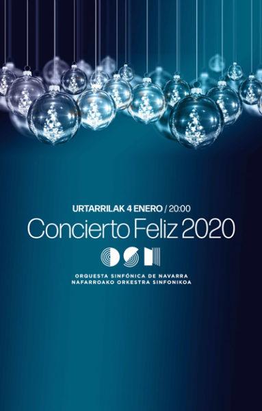 Concierto Feliz 2020