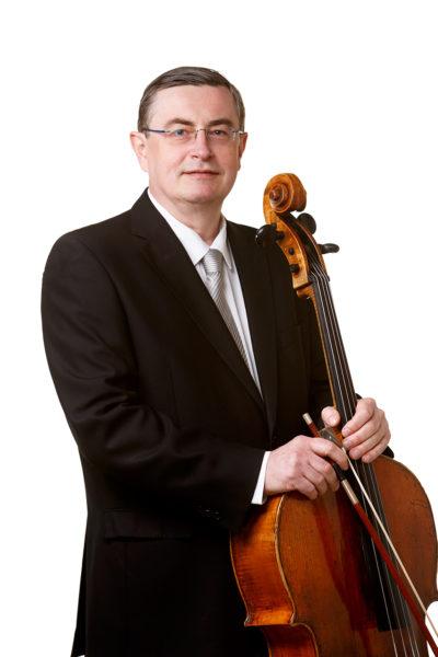 Tomasz Przylecky